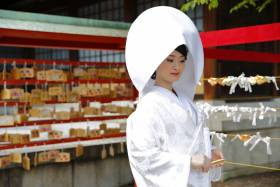 1/20(日)【和婚花嫁の憧れ!】模擬神前式 × 絶品試食相談会